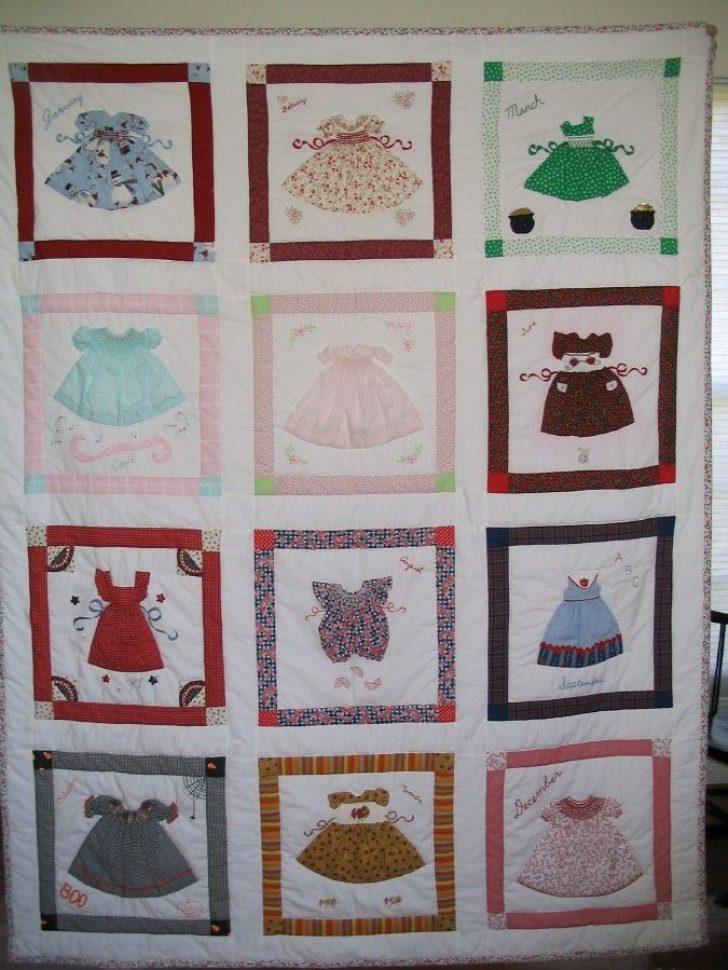 Permalink to 9 New Handkerchief Quilt Patterns