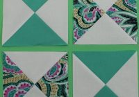 Elegant how to sew 14 square triangles sewing with nancy zieman 9 Beautiful Triangle Quilt Blocks Inspirations