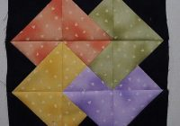 Elegant how to sew the card trick quilt block card tricks quilt 10 Elegant Card Trick Quilt Block Pattern Gallery