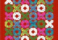 Elegant hugs and kisses scrap quilt quilts scrap quilts quilt 11 Interesting Hugs And Kisses Quilt Pattern Inspirations