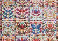 Elegant kim mclean designs quilts and more kim mclean designs Interesting Kim Mclean Quilt Patterns