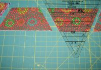 Elegant l fair quilts scrappy half hexagon quilt pattern hexagon 11 Unique Half Hexagon Quilt Pattern Gallery