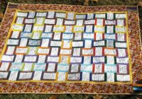 Elegant looking for signature quilt ideas quiltingboard forums Stylish Signature Quilt Block Pattern Inspirations