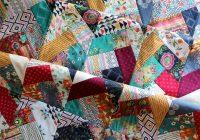 Elegant maureen cracknell handmade friendship braids qayg 9 Stylish Friendship Braid Quilt