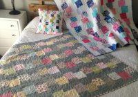 Elegant pdf building blocks quilt pattern charm pack pattern 10 Unique Building Block Quilt Pattern Inspirations