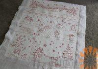 Elegant piece n quilt winter wonderland quilt custom machine 11 Cool Winter Wonderland Quilt Pattern
