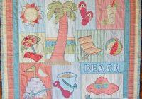 Elegant pin lettie sgroi on quilts beach quilt beach themed Cool Beach Themed Quilt Patterns