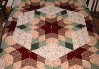 Elegant prairie star afghan crochet quilt crochet quilt pattern Elegant Crochet Quilt Afghan Patterns Inspirations