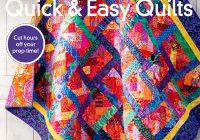 Elegant precut quick easy quilts Unique Precut Quilt Pattern Gallery