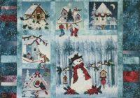 Elegant seasons tweetings quilt pattern bom set mckenna ryan Modern Mckenna Ryan Quilt Patterns Inspirations