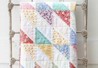 Elegant simple is best in this vintage style quilt quilting digest 9 Unique Vintage Quilt Block Patterns Gallery