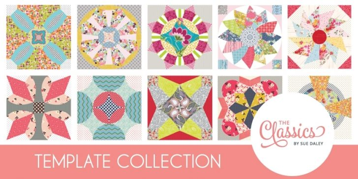 Permalink to 10 Interesting Sue Daley Quilt Patterns Gallery