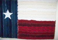 Elegant tattered texas flag rag quilt pattern Cozy Texas Flag Quilt Pattern Gallery