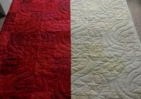 Elegant texas flag quilts threadtales the stuff of life and Cozy Texas Flag Quilt Pattern Gallery