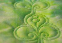 Elegant tuesday tutorial the fleur de lis lori kennedy quilts 10 Stylish Free Fleur De Lis Quilt Pattern