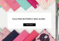 Elegant tula pink butterfly quilt sew along gnomeangel 10   Tula Pink Butterfly Quilt Pattern