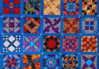 Elegant underground railroad quilt codes what we know what we 10 Interesting African American Quilt Patterns