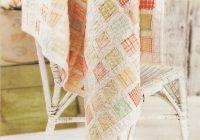 Elegant vintage ba quilt pattern 10   Vintage Baby Quilt Pattern