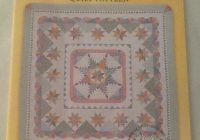 Elegant vintage moments quilt pattern martha mccluskey 2003 paperback Stylish Vintage Moments Quilt Pattern Gallery