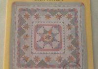 Elegant vintage moments quilt pattern martha mccluskey 2003 paperback Stylish Vintage Moments Quilt Pattern Gallery