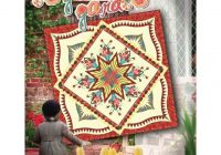 english garden quilt pattern quiltworx judy niemeyer quilting hancocks cover Cool Judy Niemeyer Quilt Patterns
