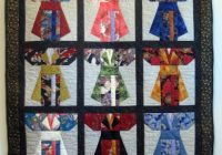 erikas chiquis kimono quilt block patterns Elegant Kimono Quilt Block Pattern Inspirations