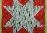 evening star quilt block tutorial 4 6 8 10 and 12 Unique Generation Quilt Patterns Inspirations