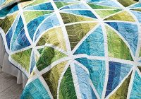 exclusively annies quilt designs prismatic quilt pattern Interesting Jelly Roll Quilting Patterns