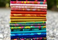 fabric bundles alison glass Elegant Fabric Bundles For Quilting Gallery
