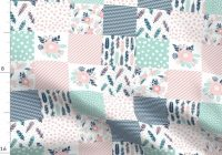 fabric the yard cheater quilt wholecloth cheater ba blanket cute nursery ba Unique Cheater Quilt Fabric