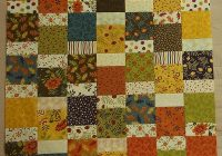 fast easy designs with 5 inch squares quilts jen Modern 5 Inch Quilt Block Patterns Gallery