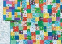 fat quarter friday downloadable pdf quilt pattern cluck cluck sew Fat Quarters Quilt Patterns Inspirations