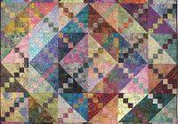 fat quarter quilt patterns lap quilt throw designs page 1 Unique Quilt Patterns Using Fat Quarters Inspirations