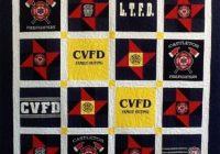 firefighter quilt patterne castleton fire fighter quilt Cool Firefighter Quilt Patterns