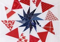flying geese variation paper piecing pattern free download Quilt Pattern Flying Geese Variation