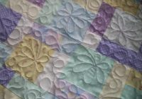 free hand quilting patterns for beginners stenciling a Hand Quilting Patterns For Beginners