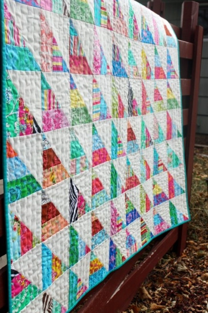 Permalink to Interesting Quilts Made With Jelly Rolls Patterns