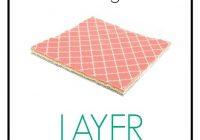 free layer cake quilt patterns 10 Elegant Moda Layer Cake Quilt Patterns