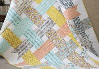 free modern quilt patterns u create Unique Contemporary Quilts Patterns Inspirations