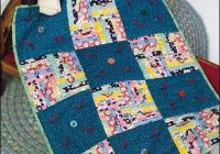 free old fashioned scrappy ba quilt pattern download from Elegant Quilt Designs Old Fashioned Gallery