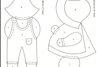 free overall bill quilt pattern found a free site for Unique Overall Sam Quilt Pattern