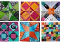 free paper piecing patterns wombat quilts a whole list Unique Free Wombat Quilt Block Patterns Inspirations