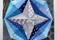 free paper piecing star block from wombat quilts blocks Unique Free Wombat Quilt Block Patterns Inspirations