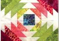 free pineapple quilt pattern download quilt in a day free Interesting Pineapple Quilt Patterns