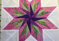 free quilt pattern bird of paradise paper piecing free Elegant Wombat Siouxsie Quilts Paper Piecing Patterns