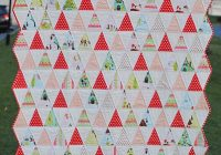 free quilt pattern isosceles triangle i sew free Elegant Triangle Quilt Pattern Free Inspirations