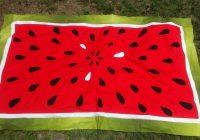 free quilt pattern watermelon feast i sew free Unique Watermelon Quilt Pattern Inspirations