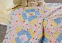 free quilting patterns for babies and kids Cozy Childrens Patchwork Quilt Patterns Inspirations