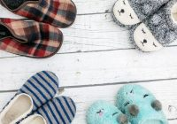 free slipper sewing patterns and ideas Quilted Slippers Patterns Inspirations