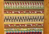 free tutorial seminole piecing karen pior Seminole Quilting Patterns Inspirations